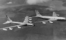 Как американцы готовились бомбить СССР, но в итоге потеряли восемь ядерных бомб