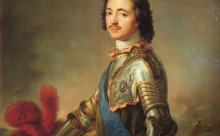 Как Петр I создал основу для дворцовых переворотов