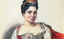 Марта Скавронская: крестьянка, ставшая императрицей Екатериной I