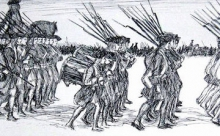 Как Петр I за полгода до Полтавы исполнил просьбу Карла XII о помощи