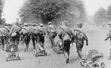 Горлицкий прорыв: как русская армия потеряла в Галиции все, что завоевала в 1914 году