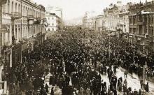 """""""Свободная Украина в свободной России"""": чего хотели в Киеве в марте 1917 года"""