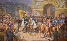 Роковой обман: как союзники перехитрили Наполеона и взяли Париж