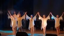 XVIII молодежные Дельфийские игры России прошли в Ростове-на-Дону