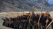 Бой под Узун-Агачем: как 800 русских и казахов отбили атаки 20-тысячной армии