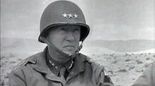 Генерал Паттон: США и Англия будут править миром