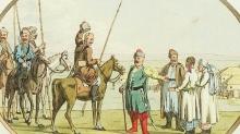 За что Петр I невзлюбил Запорожскую Сечь