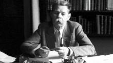Максим Горький в СССР: почему ходили слухи о его отравлении