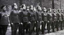 """Зачем в России создавали женские """"батальоны смерти"""""""