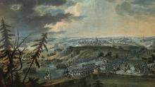 Как Россия переиграла Францию накануне вторжения Наполеона
