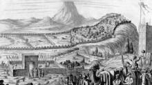 Завоевать Азию и Константинополь: последний грандиозный план Екатерины II