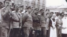 От поляков до Махно: почему провалился поход Деникина на Москву
