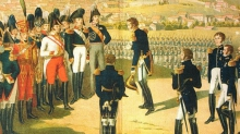 Последние дни империи: как Россия вынудила Наполеона сдаться