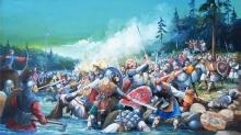 Загадки сражения, после которого Александра прозвали Невским