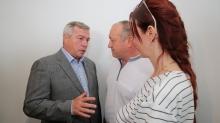 В Ростовской области сразу 500 человек перестали быть обманутыми дольщиками