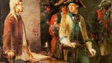 Тайное дело: как Пруссия пыталась вернуть на русский престол свергнутого императора