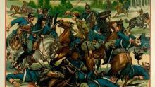 Почему немцы не брали в плен казаков во время Первой мировой