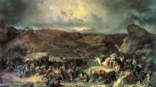 Как австрийцы помешали Суворову бить французов на их территории