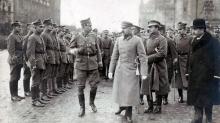 Линия Керзона: как Антанта провела границу между Польшей и Советской Россией