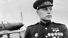 Ошибка Покрышкина: первый сбитый самолет знаменитого аса был советским