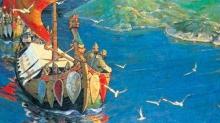 Как славяне превратили викингов в мирных служащих