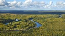 Поворот сибирских рек: откуда взялась эта идея