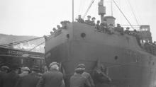 Как исследователь Арктики спасал остатки Северной армии белых