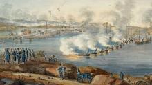 Почему Наполеон был готов отдать России всю Швецию