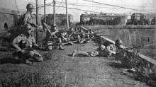Маньчжурский инцидент: как Япония начала многолетнюю войну в Китае