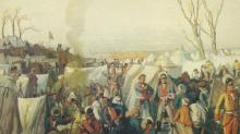 Секретная экспедиция: почему провалился поход русских войск в Голландию
