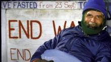 Товарищ Хайдер: за что в СССР уважали американского ученого, голодавшего 218 дней