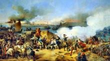 Почему Каспийское море не стало внутренним морем Российской империи
