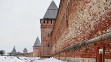 Последние годы Смуты: как русские вслед за Москвой пытались освободить Смоленск