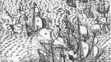 Первая и единственная большая победа польского флота